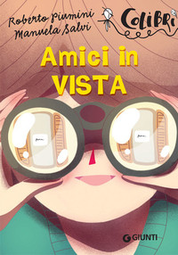 AMICI IN VISTA (Con Manuela Salvi)